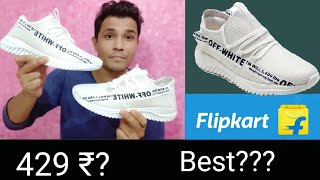 Flipkart's best shoes under 500