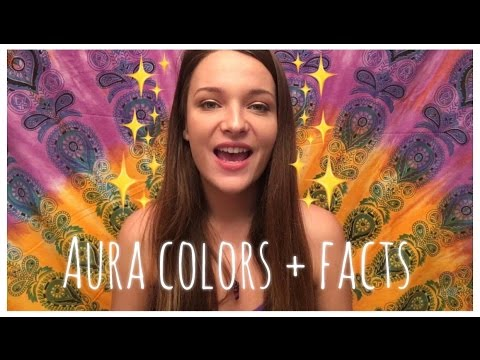 What are Auras? + Color Meanings  SpiritualThoughts