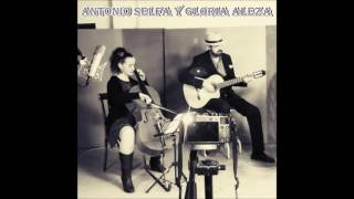 En el agua de una fuente (Brassens) A. Selfa y G. Aleza