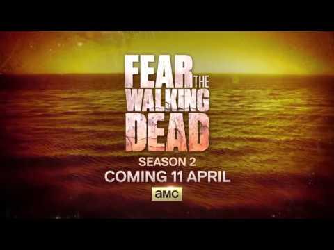 Бойтесь ходячих мертвецов(Fear the Walking Dead)    Официальный Русский Тизер-Трейлер (2016)