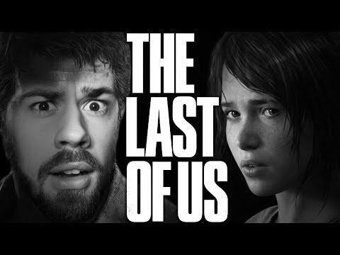 ETT MÄSTERVERK   The Last of Us #13 (SISTA)