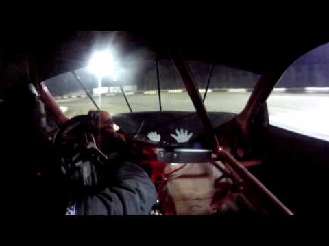 Fayette County Speedway Hornet Feature 7-23-16