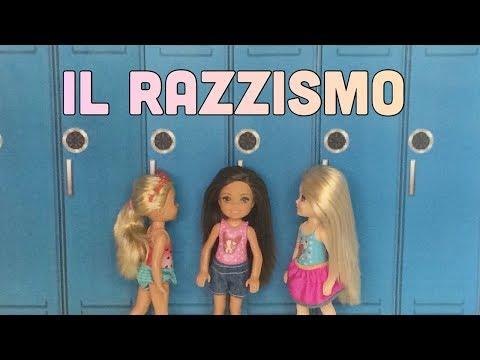 Barbie's Adventures Il Bullismo