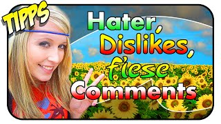 Hater, Dislikes und negative Comments - Was tun? | Guide | Destiny Commentary | Die Höhle der Teufel