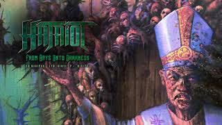 HATRIOT // New album out now