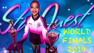 Star Quest World Finals Dance Competition 2019 (Dance Dad / Dance Mom)