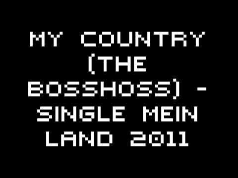Rammstein - Mein Land (2011) HD 720p