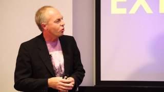 What it takes to raise an extraordinary child | Heath Henwood | TEDxRockhampton