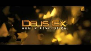 Deus Ex Human Revolution - PC | PS3 | Xbox 360 - Classified Info video game preview trailer HD