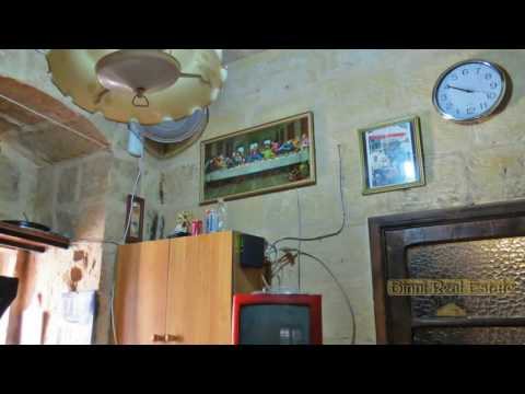 Malta Property For Sale | 1 Bedroom Maisonette | Valletta