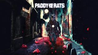 Paddy And The Rats - Junkyard Girl
