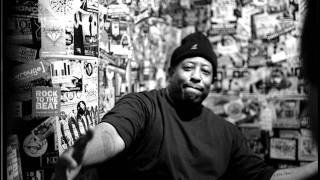 DJ Premier - Concrete Waves (Remix) (Instrumental)