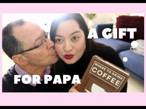 איך להכין מתנה ממש שווה אם את אוהבת מישהו שאוהב קפה?