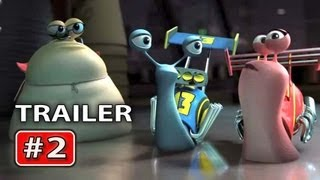 Dreamworks' TURBO Trailer 2