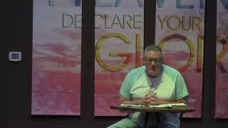 "FBC Keiser - May 12, 2021 - ""Truth #1-Jesus Came as He Promised"""""