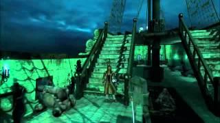 Pirates of the Burning Sea - Gameplay Movie
