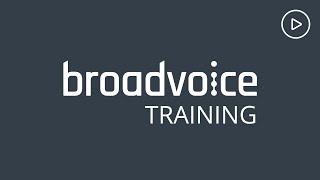 بسهولة إنشاء مكالمات جماعية مع Broadvoice ب-خلية Plaform