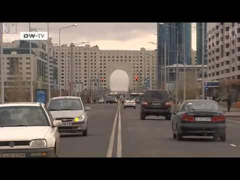 Kazakhstan is booming: opportunities for German investors | Made in Germany