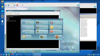 Введення Astra Linux в домен Active Directory