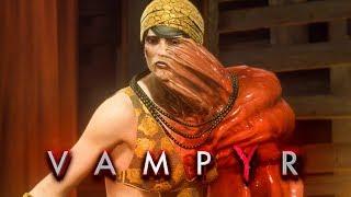 VAMPYR 🧛♀️ 036: Ich mag sie FLEISCHIG!