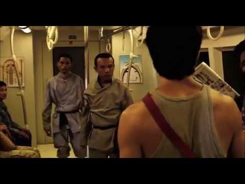 Jon Foo   Fight Scene  Bangkok Revenge