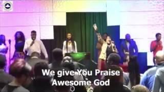 SCC Choir - Praise and Worship