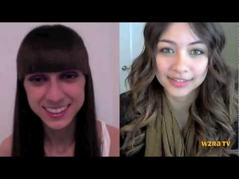 How To Rock: Lulu Antariksa Interview with Wzra Tv