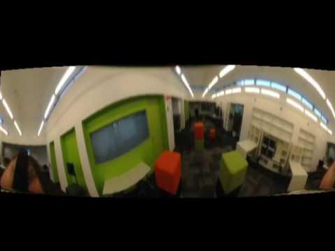 Enjoy 360° vision with the FlyVIZ, ACM Siggraph Emerging Technologies 2016
