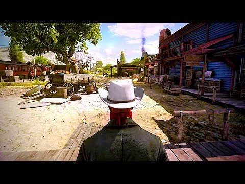Top 25 NEW Upcoming OPEN WORLD GAMES of 2017 & 2018 (PS4, XBOX ONE, PC)