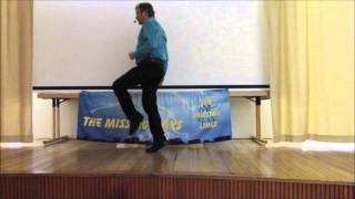 Boogie Bop Linedance