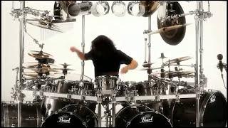 Mike Mangini Demon Drive Pedal Video