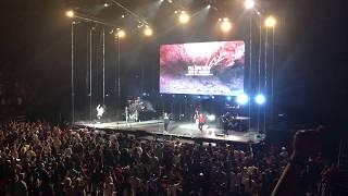 Do It Again - Elevation Worship - Outcry Tour 2018, San Diego, CA 2018