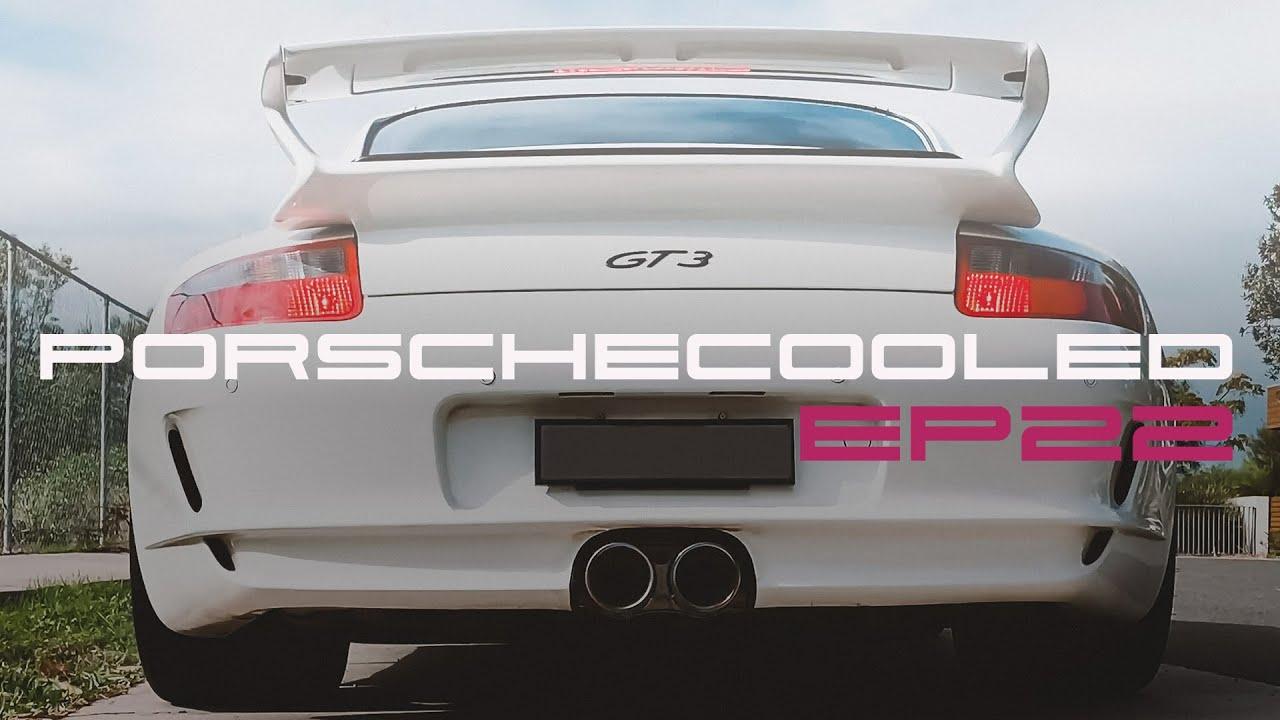 Making the Porsche 997 Sound Better  | PorscheCooled Podcast EP22