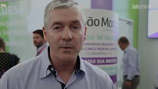 Conheça os destaques do São Marcos Laboratório de Apoio no 52º Congresso Brasileiro de Patologia