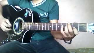 Resham - Guitar Cover