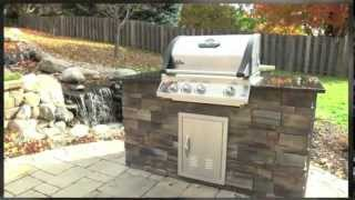 Grillstone Patios Assembly Video