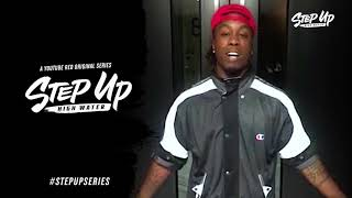 Willdabeast   Step Up High-Water Collaboration