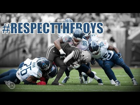 OVERHYPED: A Tennessee Titans Vs. Cleveland Browns Mini Movie #RespectTheBoys