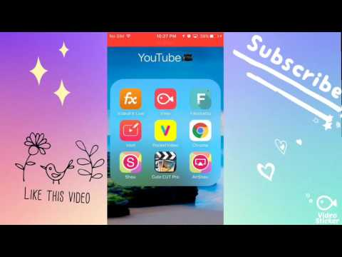 How to: Download videos to Cute Cut Pro