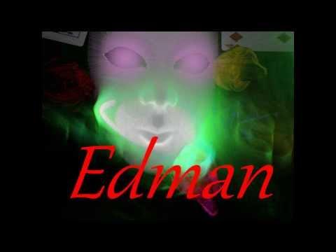 Edman Magic sound