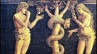 Как появились первые люди. Кому выгодно замалчивать правду. Кем были Адам и Ева.