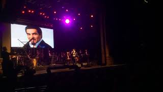 OMID Live In Orange County