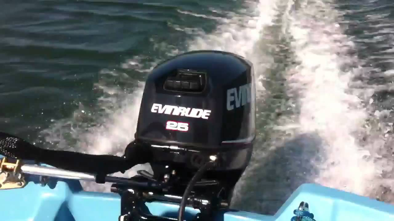 Mid Range Outboards 25-40 hp - The Hull Truth - Boating and