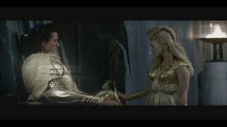 Clash of the Titans - Deleted Scene - Apollo & Athena(If you're having a problem believing that this is Athena, follow these links....., 2010-07-29T01:33:21.000Z)