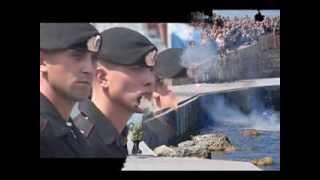 Морская пехота России!!!