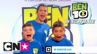 Ben 10 Wyzwanie | Nowe odcinki | Cartoon Network