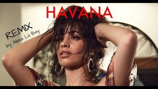 Havana - Camila Cabello feat. Young Thug (remix) || Lyrics