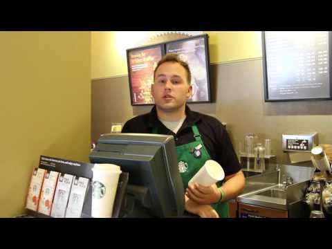 Thumbnail: Starbucks Language: How to Order Your Drink at Starbucks