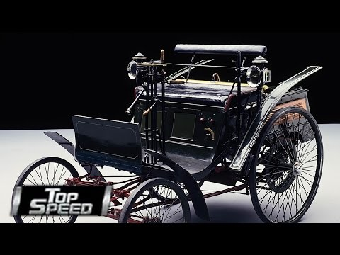 Top Speed - History Of The First Automobile | Going In Style