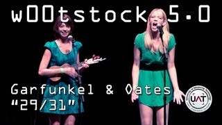 "W00tstock 5.0 - Garfunkel and Oates ""29/31"" (NSFW)"